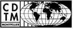Logo du CDTM