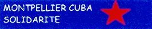 Montpellier Cuba Solidarité
