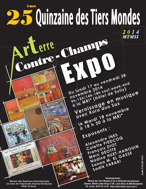 Exposition QTM